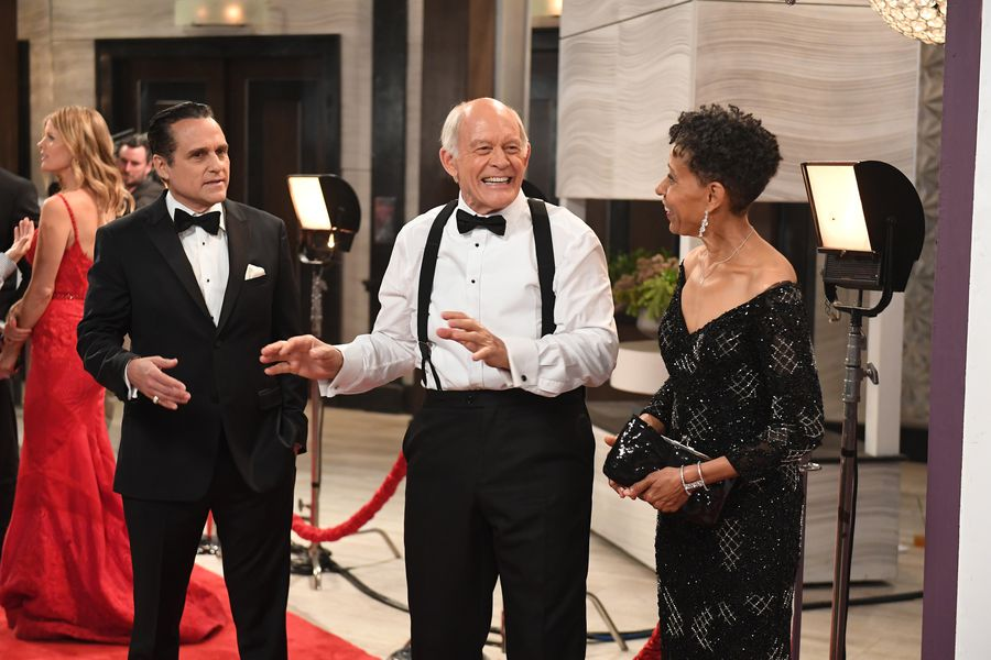 General Hospital News Update: Max Gail Stars In Exciting Netflix Movie
