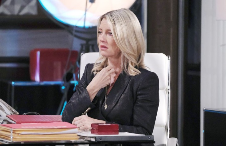General Hospital Spoilers: Chloe Lanier Dishes on Nelle's Redemption And Her GH Co-Stars