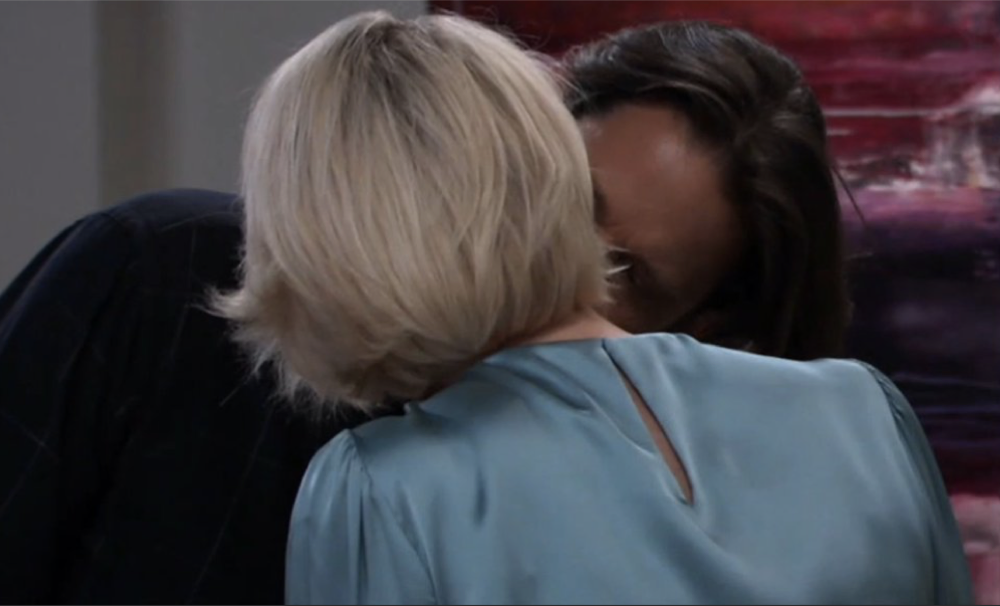 General Hospital Spoilers And Rumors: Ava Pregnant With Nikolas Baby? How Will It Affect Spencer?