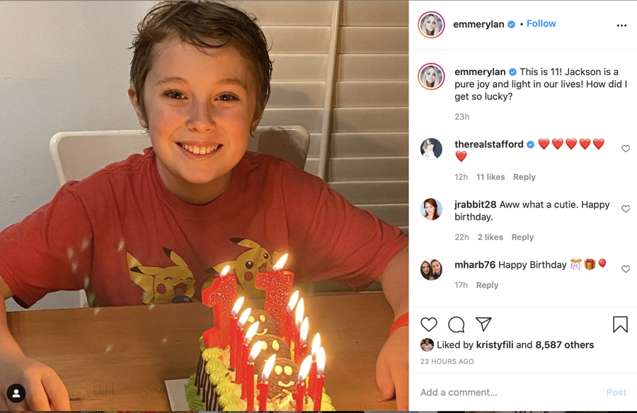 General Hospital News Update: Emme Rylan Has An Extra Special Birthday To Celebrate