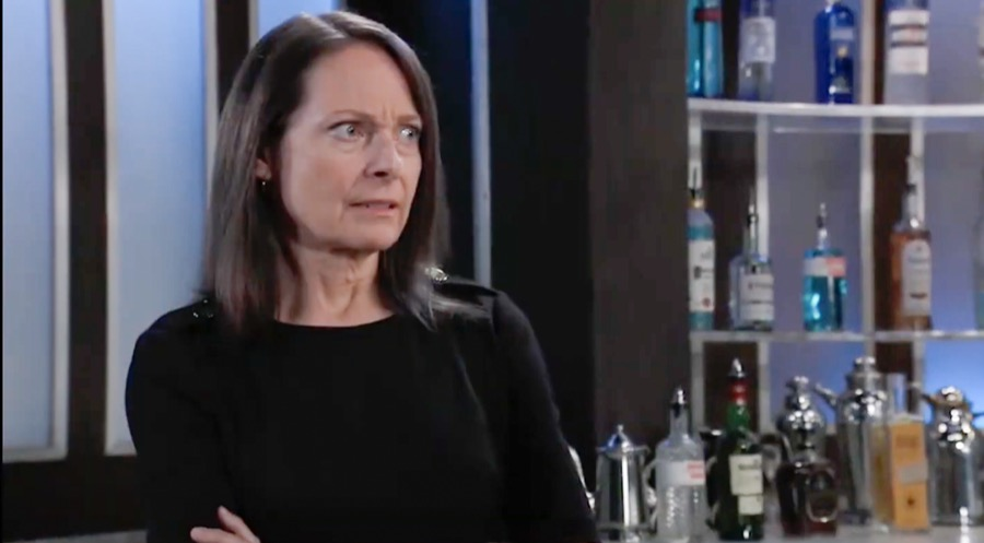 General Hospital Spoilers and Promo: Carly Puts Greedy Gladys On Notice - Warns Her The ATM is Closed!