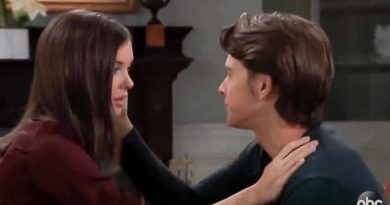 General Hospital Spoilers and Rumors: Willow and Michael Sleep Together, No Annulment Possible?