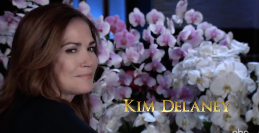 General Hospital Comings and Goings: Kim Delaney Dishes On Getting Her Role On GH