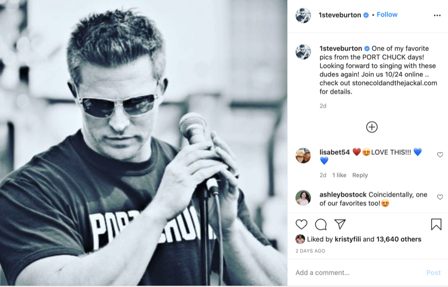General Hospital News Update: Steve Burton Teases Fans About The Upcoming Port Chuck Reunion
