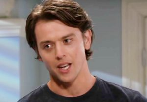 General Hospital Spoilers: Michael and Willow Bask In Newfound Happiness, Sasha's Overdoes Comes Between Them?