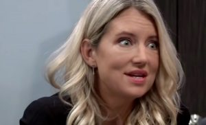General Hospital Spoilers: Ava Exposes Nelle Necklace Shocker to Nina – Avery's Mom Key to Blowing Up Daughter Bombshell?