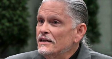 General Hospital Spoilers : Cyrus Orders Julian To Kill Jason, Will Sam Shoot Her Father To Protect Him?