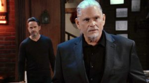 General Hospital Spoilers: Cameron Webber Is Injured - Cyrus Renault Gains A New Deadly Enemy!