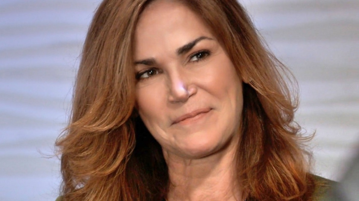 General Hospital News: Kim Delaney Loves It That She's Come Full Circle
