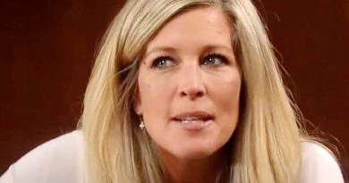 General Hospital Spoilers: Carly Furious With Julian For Destruction He Caused Her Family, Wants To Take A Swipe At Him!