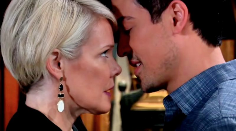 General Hospital Spoilers: Ava and Nikolas Enter A New Phase Of Their Relationship, Can They Be Happy?