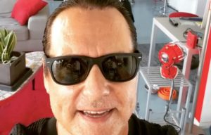 General Hospital News Update: Maurice Benard's son Joshua Displays His Amazing Voice - Listen Here!