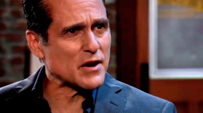 General Hospital Spoilers: Jason Brings Julian To Sonny, He Threatens him - Ava Shows Trying To Save Brother