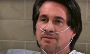 General Hospital Spoilers and Rumors: Chase Family Fireworks - Finn and Jackie Can't Deny Their Attraction?
