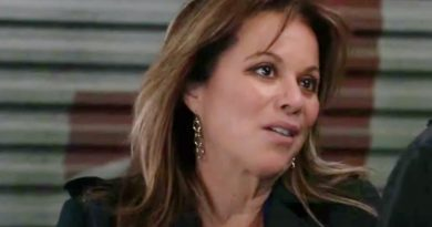 General Hospital Spoilers: Alexis Out Of Control, Will The Intervention Be What She Needs?