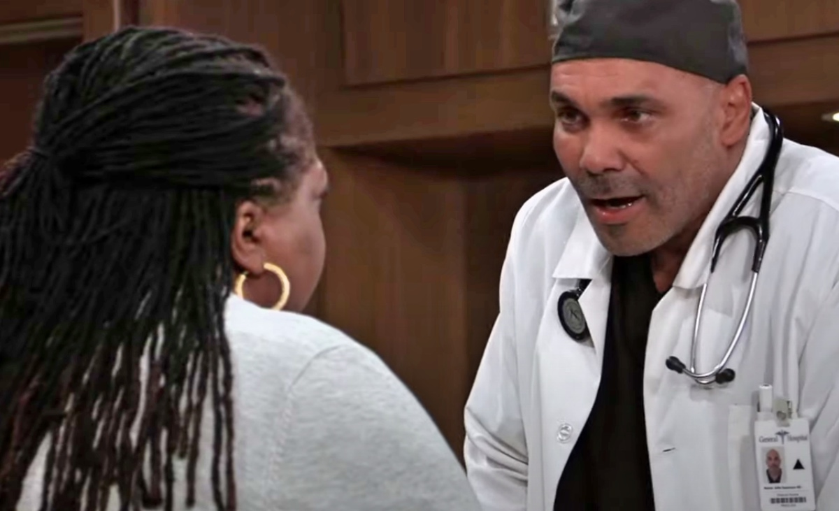 General Hospital Spoilers and Rumors: Epiphany And Taggert The Next GH Super Couple?