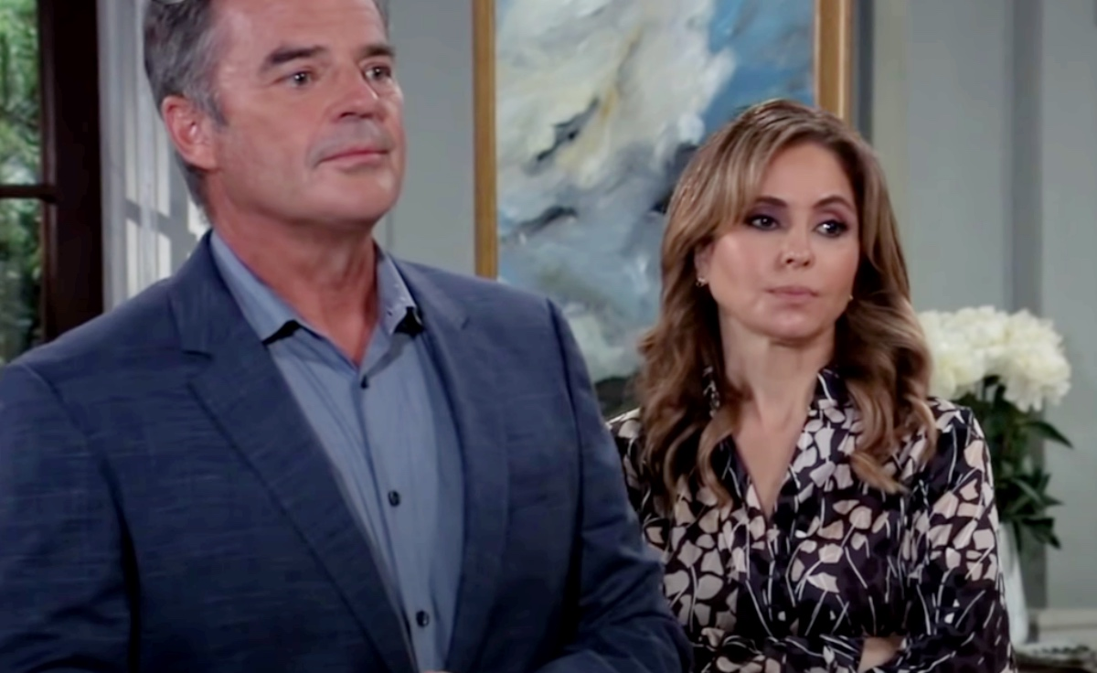 General Hospital News Update: Wally Kurth Has Found His On-Screen Wife For Life - Details Here!
