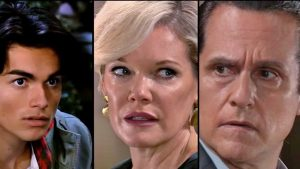 General Hospital Spoilers Next week: Lots Of Intrigue, Disaster, and Mystery