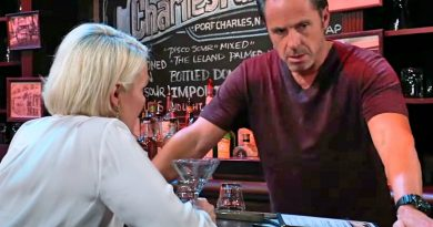 General Hospital Spoilers: Julian And Ava Bid Each Other Farewell as William DeVry Exits