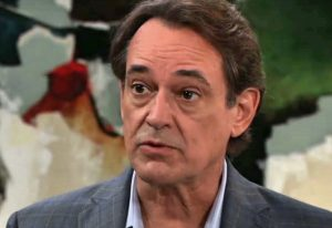 General Hospital Spoilers: Jon Lindstrom Celebrates A Major Daytime Soap Milestone