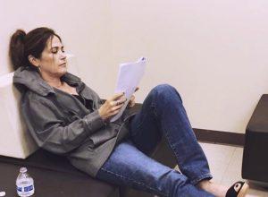 General Hospital News Update: Kim Delaney Books A New Gig!
