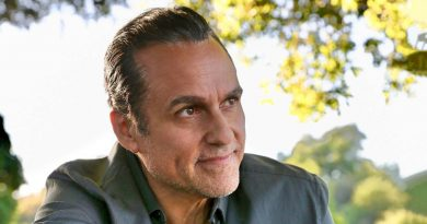 General Hospital News Update: Maurice Benard and Réal Andrews Talk Real Life on State of Mind