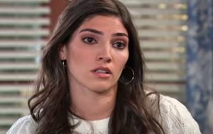 General Hospital Spoilers: Dante Suffering, Pleased To See Brook Lynn Back in PC - New Romance?