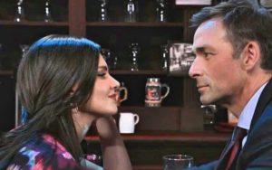 General Hospital News Update: Briana Lane Reveals Why She Has A Soft Spot For Valentin Cassadine