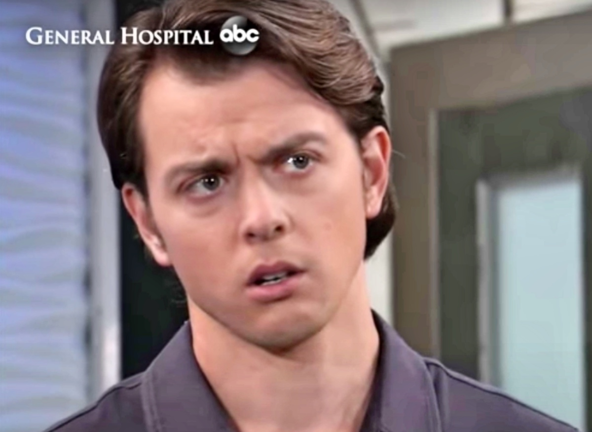 General Hospital Spoilers: Will A Reconciliation Happen With Michael and Sasha? Vote Now!