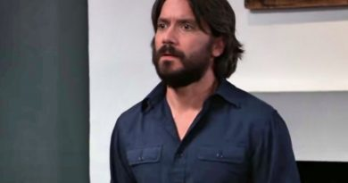 General Hospital Spoilers and Rumors: Dante Struggles With Lulu's Death - Sam's Support Turns To Love?