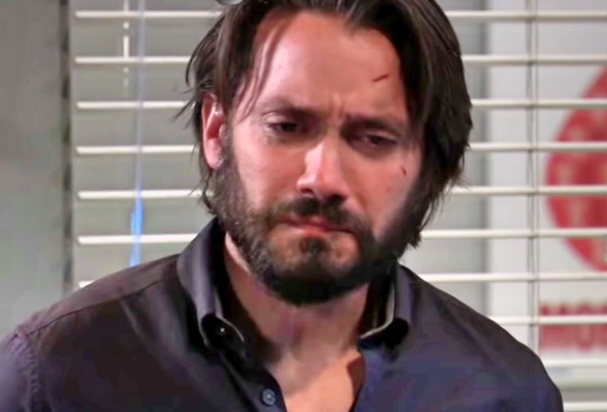 General Hospital Spoilers: Rocco Struggling With Mom's Death, Overwhelmed Dante Asks Olivia For Help