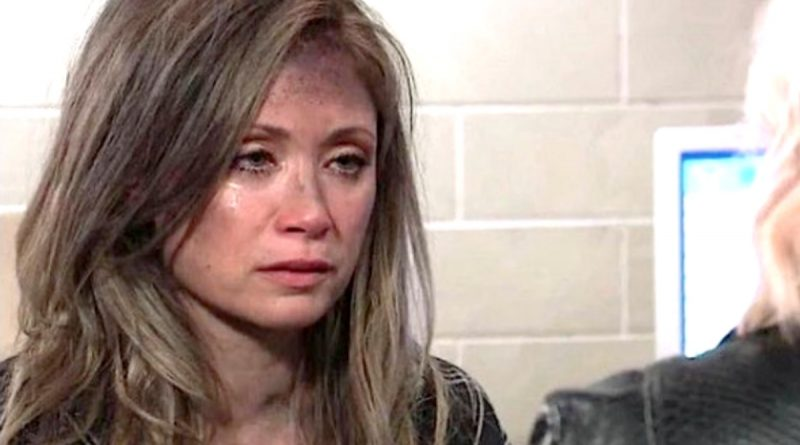 General Hospital Comings and Goings: Emme Rylan Has Departed Port Charles - For Now?