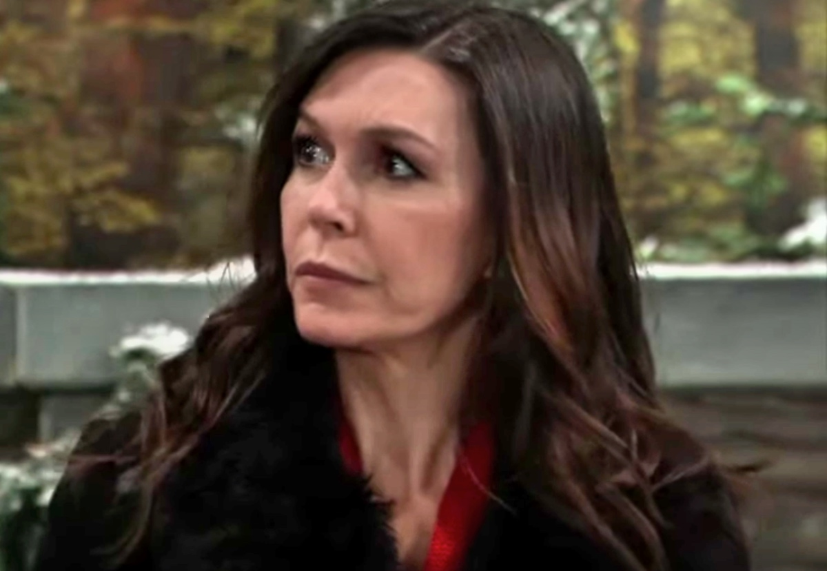 General Hospital Spoilers: Anna Suspicious, Grills Dante About His Time In The WSB Facility