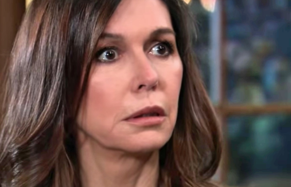 General Hospital Spoilers: Finn Opens Up To Anna About His Tryst With Jackie Templeton