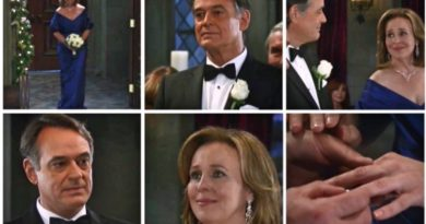 General Hospital News Update: Jon Lindstrom Honors Kevin and Laura