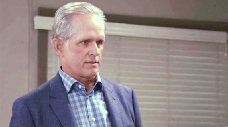 2) General Hospital Spoilers and Rumors: Gregory Chase Sleeps with Alexis to Make Jackie Jealous?