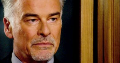General Hospital Spoilers: Ian Buchanan Returned To Take Julian To 'The Afterlife'