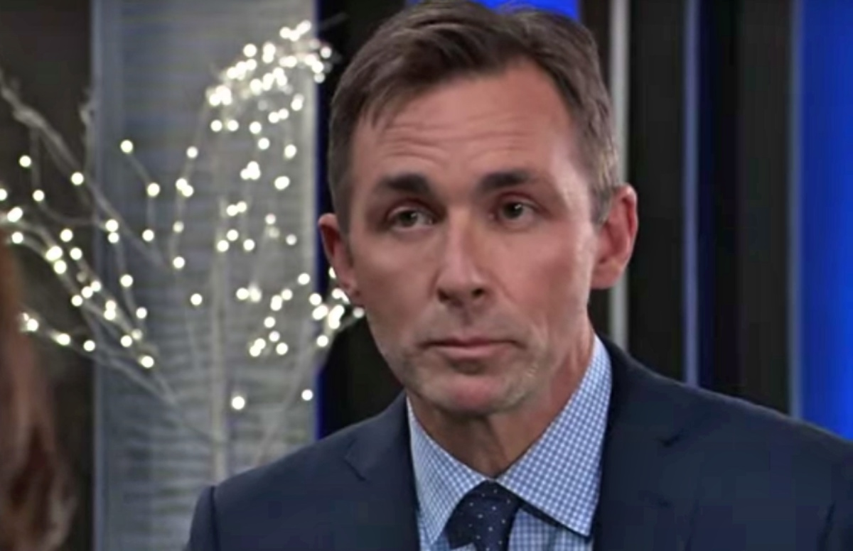 General Hospital Spoilers and Rumors: Valentin Figures Out Dante's Kill Switch and Saves Anna And Peter?