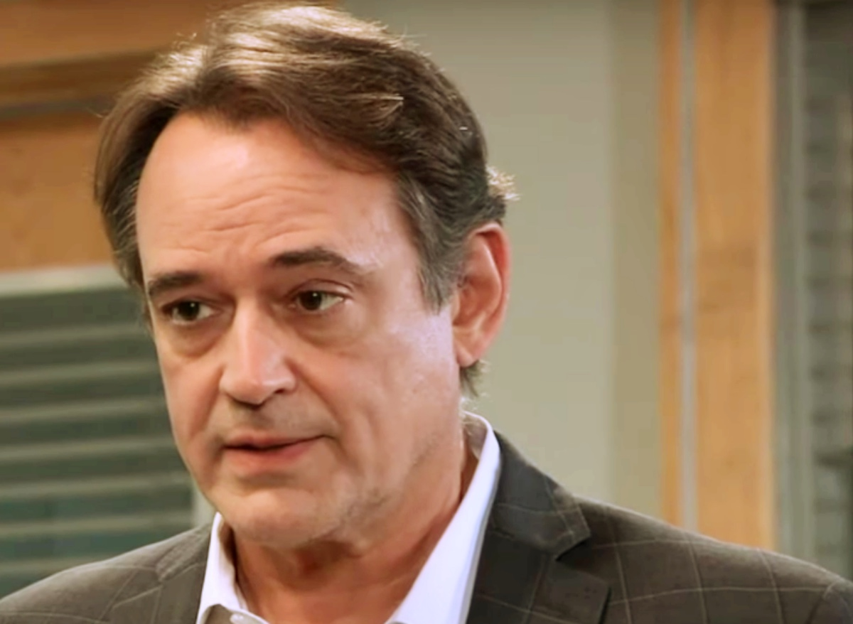 General Hospital Spoilers: Franco Has Strange Memories, Seeks Dr. Kevin Collins' Advice