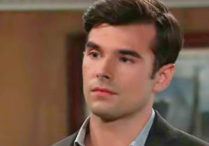 General Hospital Spoilers: Finn and Chase's Poker Game Turns Into Truth Or Dare