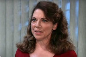General Hospital Spoilers: Britt's Hand Is Shaking, Has She Inherited Huntington's Disease From Her Dad?