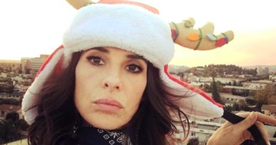 General Hospital Spoilers: 5 Things You Didn't Know About Kelly Monaco (Sam McCall)