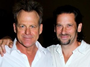 General Hospital News Update: Kin Shriner Opens Up About His Great Dynamic With Roger Howarth