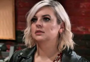 General Hospital Spoilers: Maxie and Dante Inch Toward Romance After Peter Is Caught?