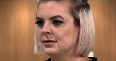 General Hospital Spoilers: Boy Or Girl? Peter And Maxie Find Out The Sex Of Their Unborn Child