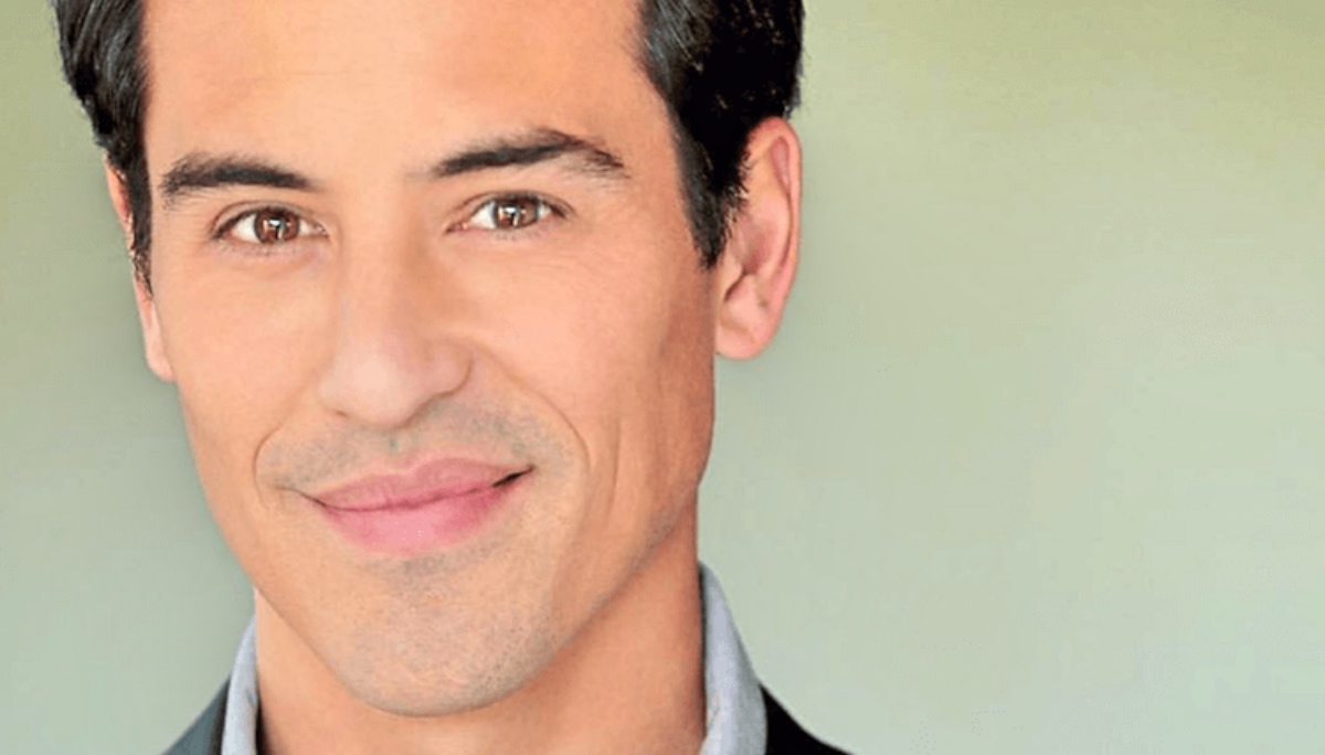 General Hospital News Update: Marcus Coloma Dishes On His Favorite Disney Prince And Movie Sequel