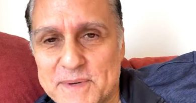 General Hospital News Update: Maurice Benard Given Prestigious NAMI Award