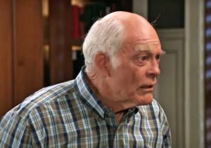 General Hospital Comings and Goings: Max Gail Back To GH - Mike Corbin Back in PC