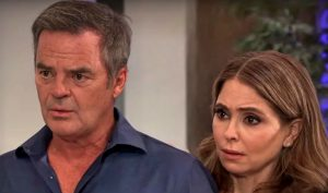 General Hospital Spoilers: Ned's Sleeping With Olivia Revealed - Will Olivia and Robert Pursue Romance?