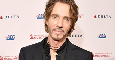 General Hospital News Update: GH Alum And Grammy Winner Rick Springfield Has A New Book